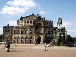 Туры в Дрезден / Экскурсии по Дрездену
