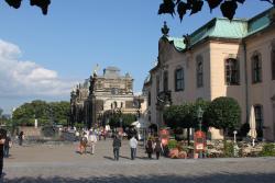 Экскурсия в Морицбург